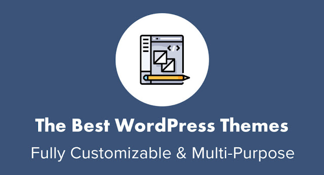 The Best Most Popular, Flexible WordPress Themes in 2020