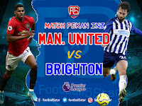 Match Prediction: Manchester United vs Brighton