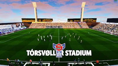 PES 2020 Stadium Tórsvøllur