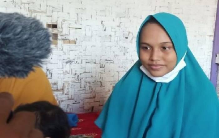 Siti Jainah Janda Cianjur