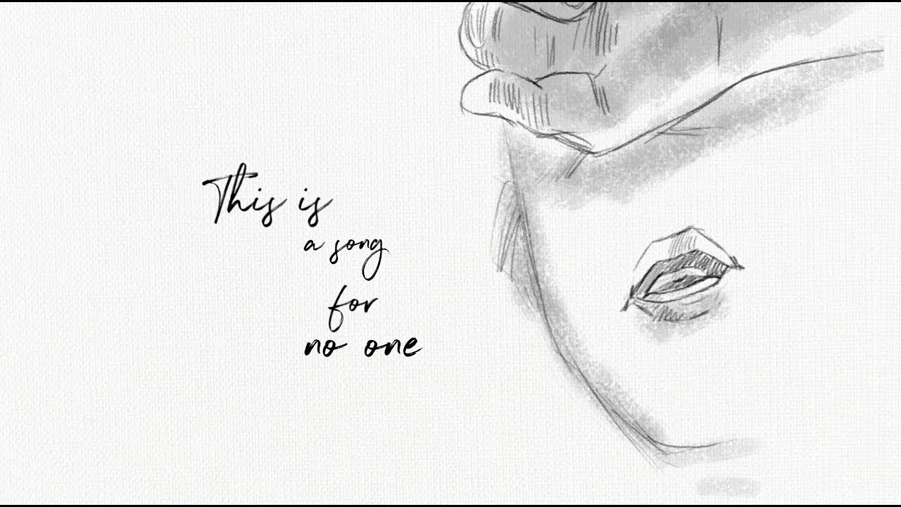 Song For No One Lyrics Shawn Mendes | Wonder | English Music Lyrics