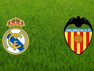 مشاهدة ريال مدريد وفالنسيا بث مباشر 15/12/2019 الدوري الاسباني