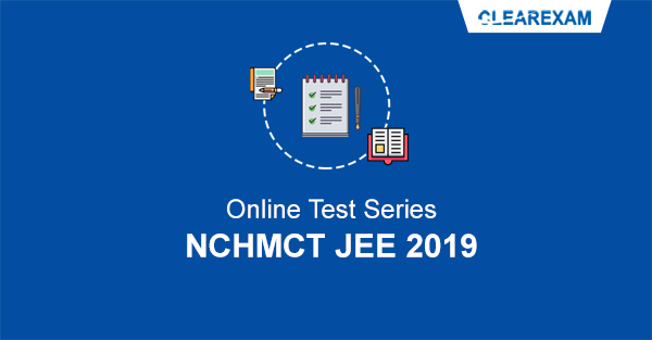 nchmct jee test series