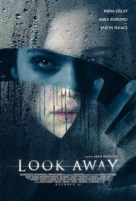 Film Look Away (2018)