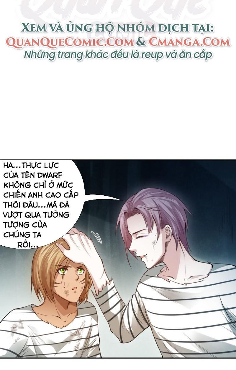 Giản Giới chap 96 - Trang 18