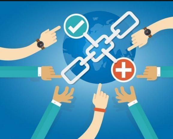 back-link - elenco di siti per iniziare a costruire link