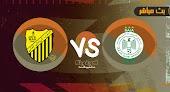 نتيجة مباراة المغرب الفاسي والرجاء الرياضي اليوم 28 يوليو 2021 في الدوري المغربي