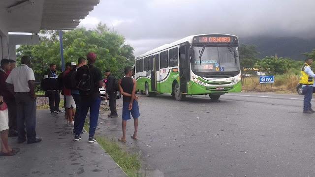 COVID-19 | Restrições de Transporte no Estado do Rio de Janeiro