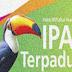 Prinsip Model Pembelajaran IPA Terpadu