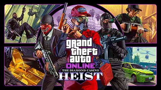[Latest] GTA 5 free Epic Games Store download: Grand Theft Auto rumour