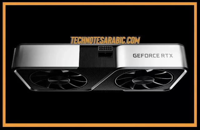 Nvidia GeForce RTX 3060 technotessrabic.com