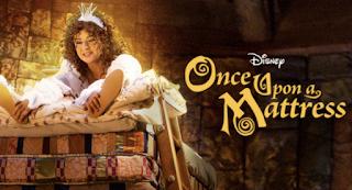 Disney Once Upon a Mattress Disney Plus