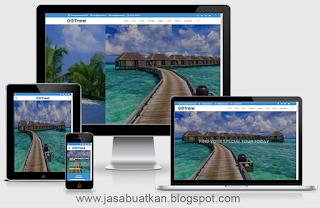 Jasa Web Blog Bogor