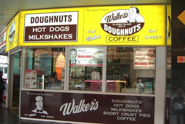 Las mejores rosquillas calientes en Melbourne, Australia