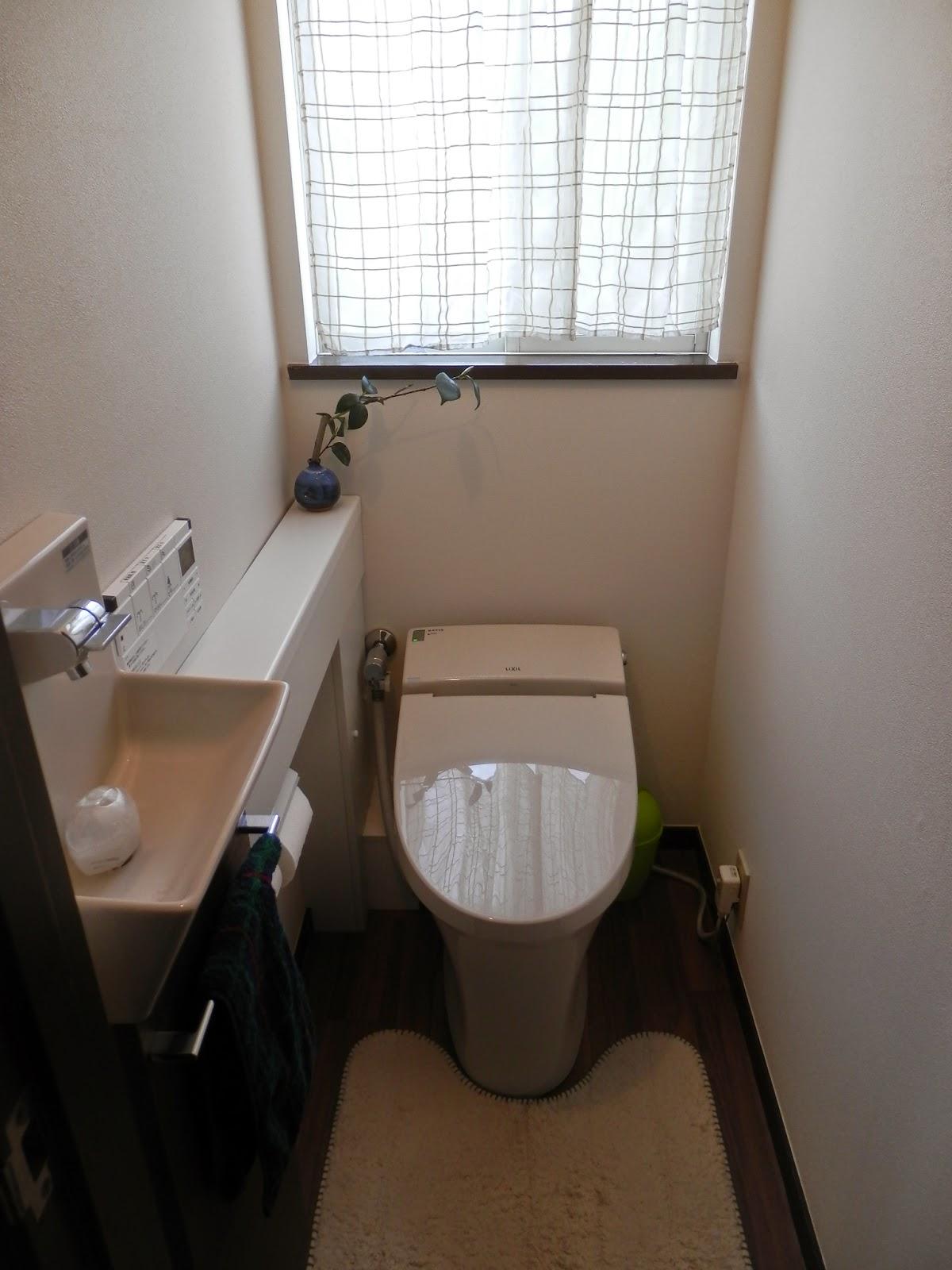 トイレリフォーム~トイレがきれいになると毎日がうれしい~