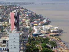 Guayaquil Faro del Ecuador