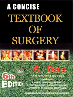 A Concise Textbook Of Surgery - 6 Edition pdf free download