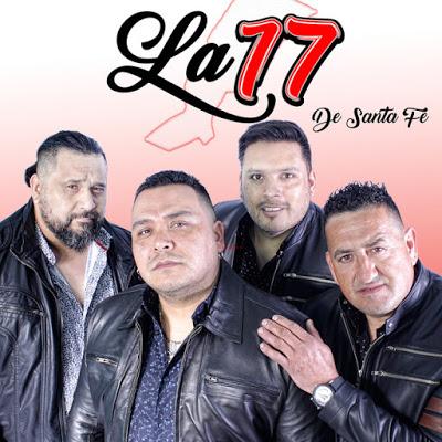 LA 17 DE SANTA FE - XQ OTRA NO HAY (CD COMPLETO)