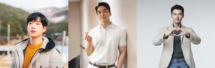 drama korea, tipe lelaki idaman,  lelaki idaman drama korea