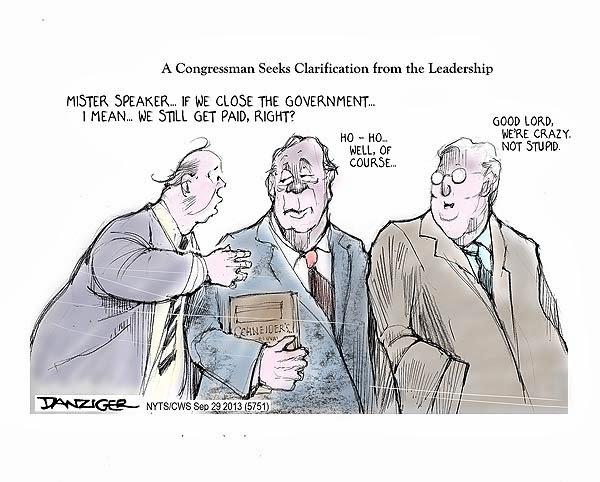 Constitution Revival27th Amendment Cartoon