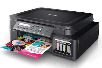 Berbagai Kelebihan Memilih Printer Ink Tank