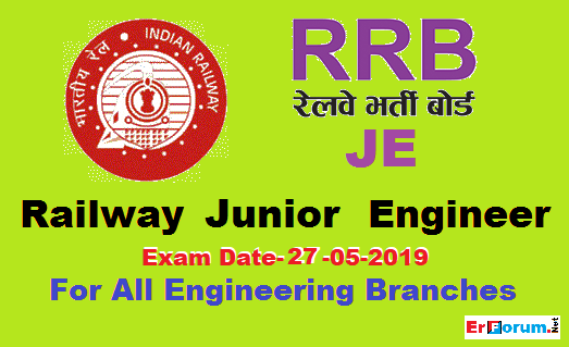 rrb-je-27-may-paper