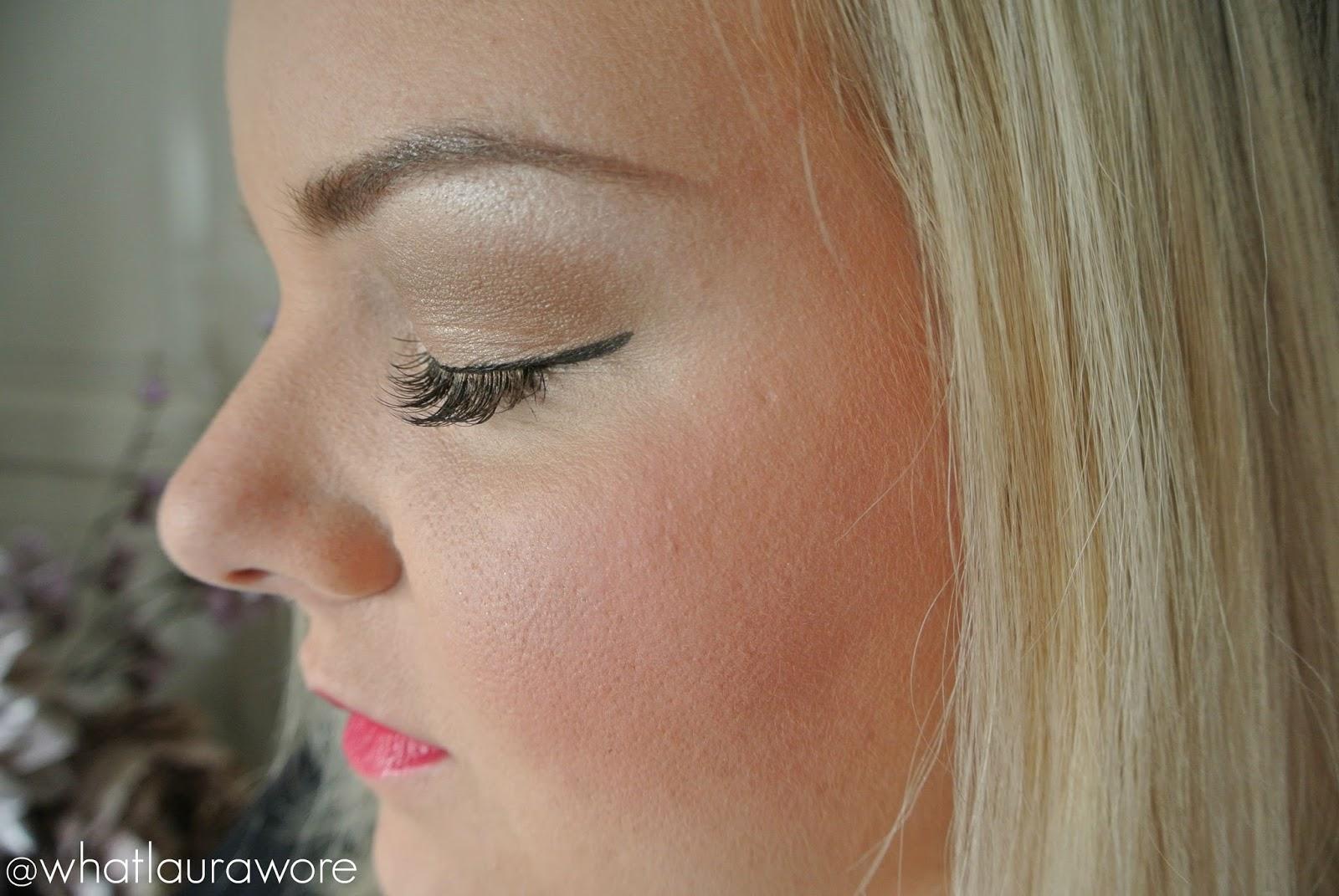 Seventeen Make Your Mark Precision Eyeliner Pen