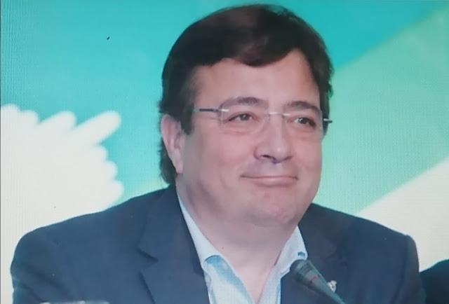 Fernández Vara advierte  que no permitirá ningún ataque contra la tauromaquia