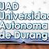 Portal UAD Universidad Autonoma de Durango en linea