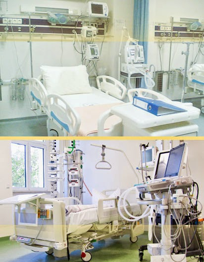 Intensive Care Unit (ICU) Equipment