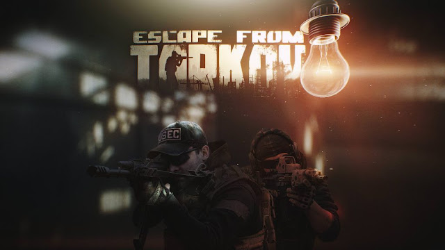 Cheat Escape from Tarkov Hack VIP Pekalongan Anti Banned Terbaru Hack 2021