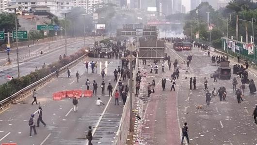 Akbar Alamsyah, Korban Demo DPR Meninggal Dunia Usai Koma