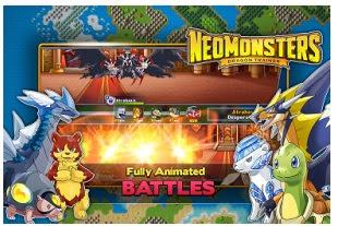 Download kumpulan game MOD RPG offline APK berukuran kecil