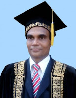 Vice chancellor of University of Vocational Technology