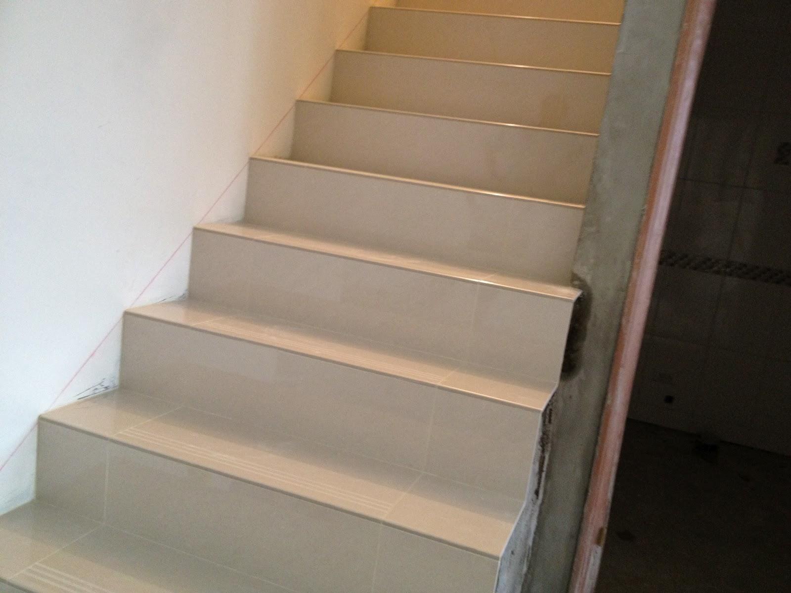 【地磚·樓梯】樓梯地磚 – TouPeenSeen部落格
