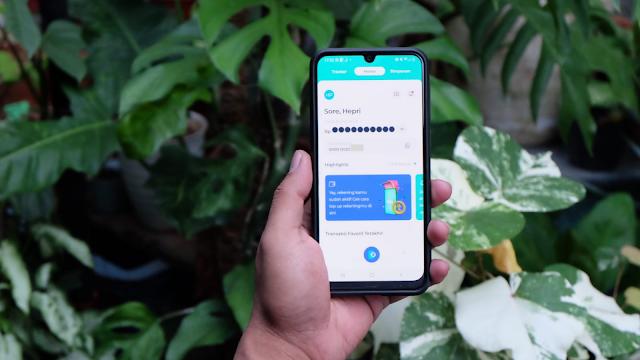 Review aplikasi blu cara mudah mendaftar blu