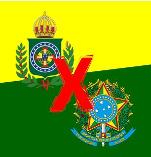 Monarquia x República