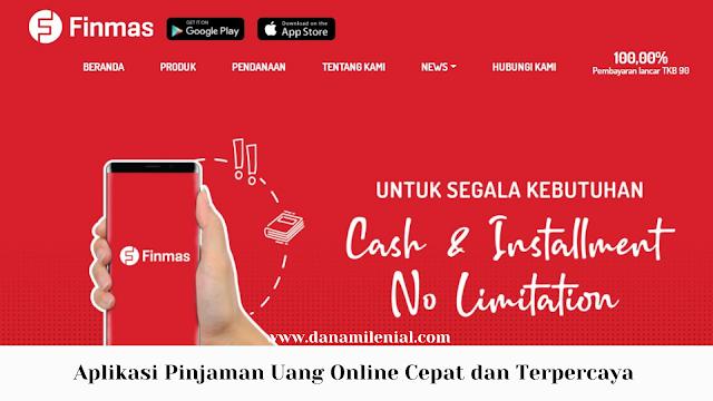 Aplikasi Pinjaman Uang Online Cepat dan Terpercaya