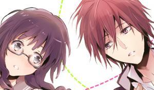 I Became the Class Representative Manga