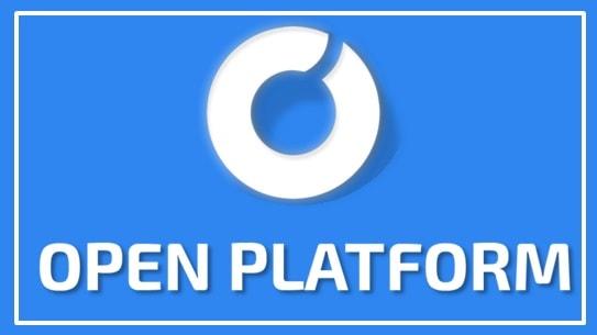Comprar y Guardar en Monedero la Criptomoneda Open Platform (OPEN)
