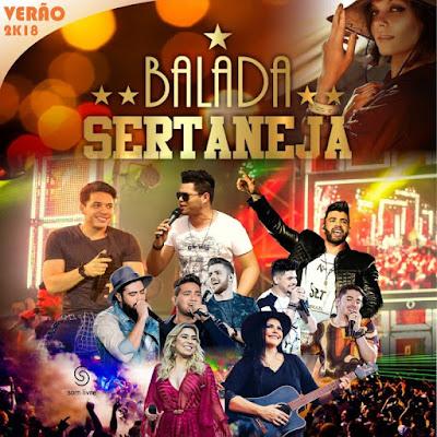 Balada Sertaneja 2018 DVD R1 NTSC VO