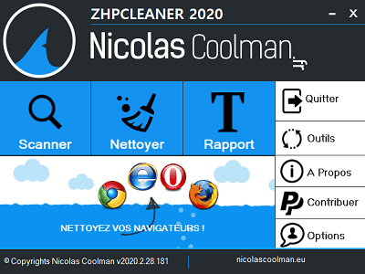 ZHPcleaner Free Download
