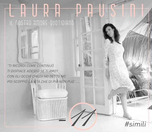 Laura Pausini - Il nostro amore quotidiano
