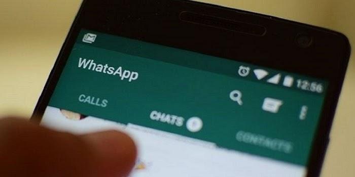 Whatsapp Tema Değiştirme Özelliği
