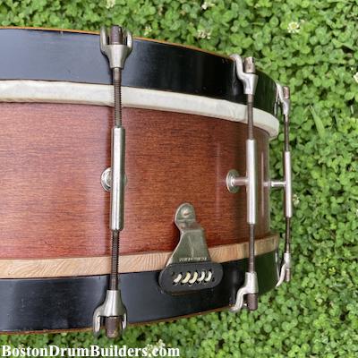 Stromberg Snare Drum Butt