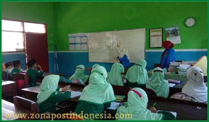 KKMT Penguatan Nalar Teologis dengan Internalisasi Nilai-nilai Aswaja an-Nahdliyah di SD Darut Thalabah Wonosari