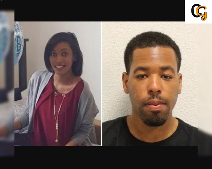 MAN STABBED HIS PREGNANT EX-GIRLFRIEND TO DEATH 21 TIMES, KILLED HER AND THE BABY,(PHOTOS).