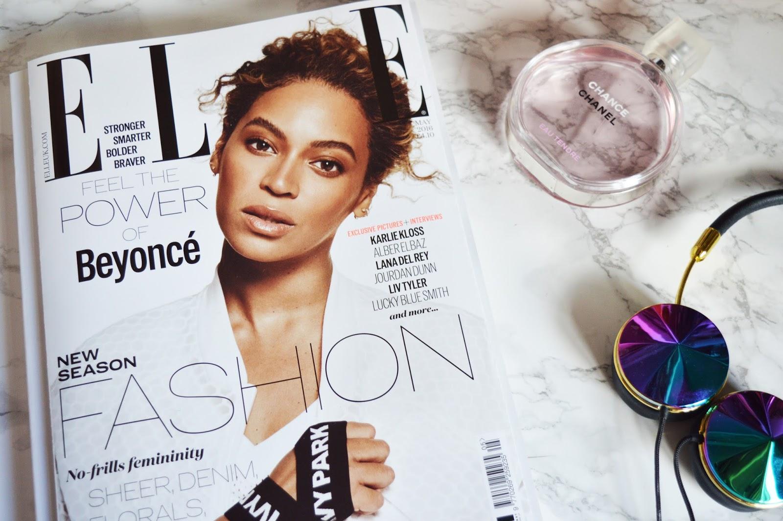 Beyonce Lemonade Ivy Park