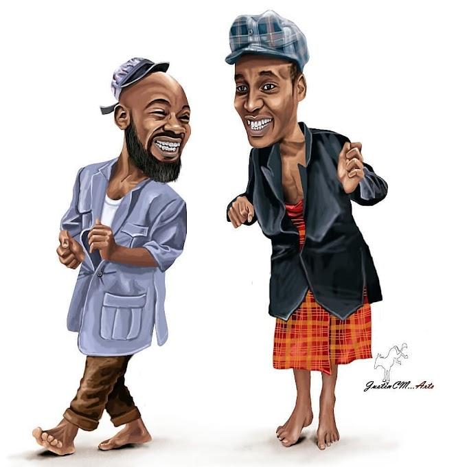 VIDEO | Story za wanyabi Ep3 - Oka Martin & Carpoza |  Download New Song