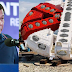Huge tunnel boring machine for Metro Manila Subway Project arrives in Manila